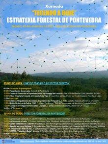 Cartel Xornadas Forestais